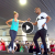 Frank Santos & Julie Camus - Bachata Dominican style workshop