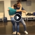 Motty & Gilat show bachata sensual workshop at Bachata Nation