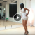 Lady style bachata class with Deisy
