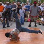 Hip hop dance: History and roots