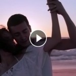 Alisson Sandi and Audrey Isautier – Zouk on the Beach